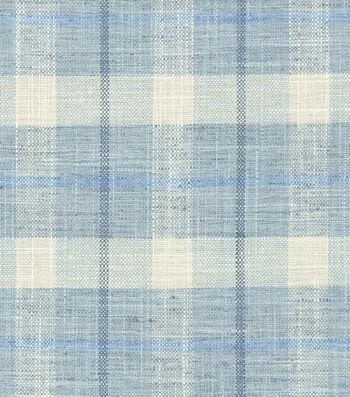 "Multi-Purpose Decor Fabric 54""-Sorrento Lagoon"