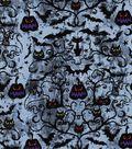 Holiday Inspirations Fabric- Halloween Fright Night