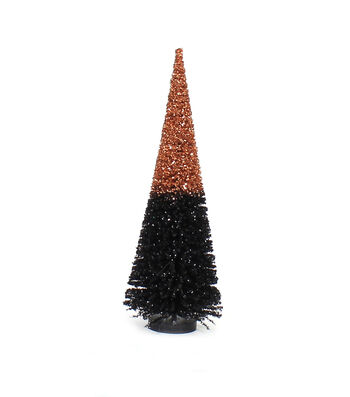 Maker's Halloween Medium Cone Tree