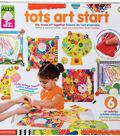 Alex Toys Tots Art Start Kit