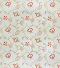Jaclyn Smith Lightweight Decor Fabric 54\u0022-Alice/Blush