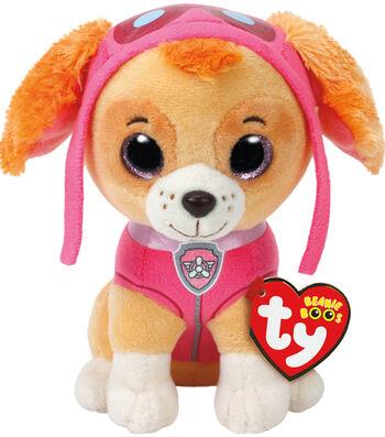 TY Beanie Boo Cockapoo Dog-Skye