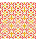 Home Decor Print Fabric- Waverly - View Finder Sorbet