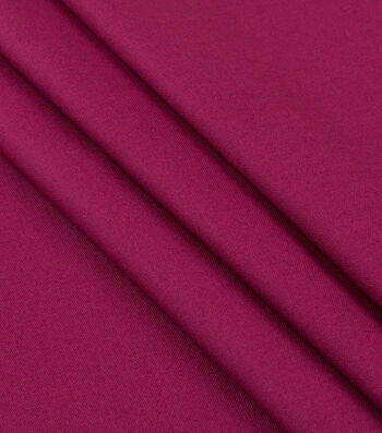 "Wide Solid Cotton Fabric 108""-Beaujolais"