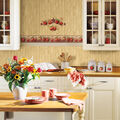 York Wallcoverings Wall Decals-Country Apples