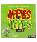 Apples To Apples Junior — The Game of Crazy Comparisons!