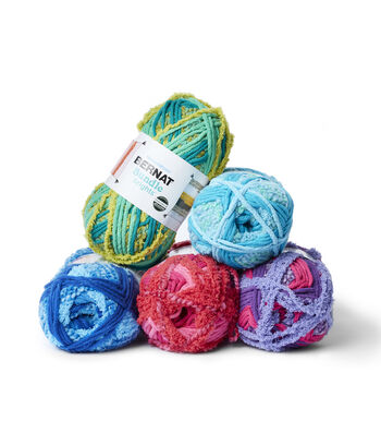 Bernat Bundle Brights Yarn