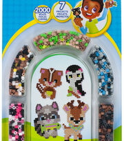Perler Nature Trail Activity Kit, , hi-res