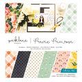 Park Lane Paperie Printed Cardstock Collection Pad-Prairie Primrose