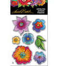 Stampendous Laurel Burch Dies-Blossoms