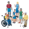 Friends with Diverse Abilities