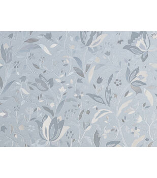 Premium Privacy Window Film-Cut Floral Window