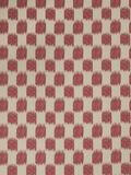 Home Decor 8x8 Fabric Swatch-Jaclyn Smith Advice Redbud