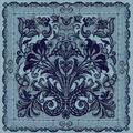 RIOLIS 14-count Counted Cross Stitch Cushion/Panel Kit-Spanish Lace