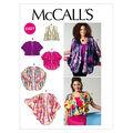 Mccall Pattern M6468 Y (Xsm-Sml-Mccall Pattern