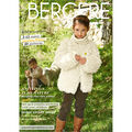 Bergere De France Explanations 180-Kids 2-12 Years