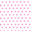 Super Snuggle Flannel Fabric-Pink Dot