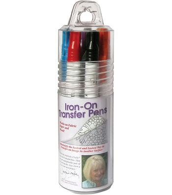 Sulky Iron-On Transfer Pen 8 Pack