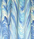 Upholstery Fabric 54\u0022-Current Ocean