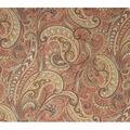 Richloom Studio Lightweight Decor Fabric-Alsbrook Lacquer