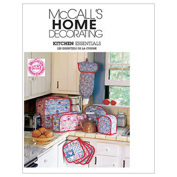 McCall's Home Design Home Designs-M2018