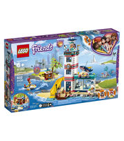 LEGO Friends 41380 Lighthouse Rescue Center, , hi-res