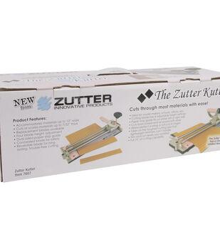 """Zutter Kutter 13"""""""