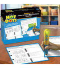 Hot Dots Learn to Solve Word Problems Set Grades 1-3