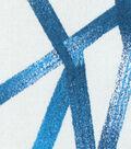 Genevieve Gorder Outdoor Fabric 54\u0027\u0027-Sail Intersections