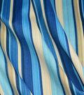 Waverly Sun N\u0027 Shade Outdoor Fabric 54\u0022-Draw the Line Lapis