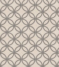 Eaton Square Lightweight Decor Fabric 51\u0022-Alana/Navy