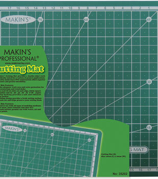 Makin's Professional Small Cutting Mat
