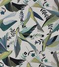 Richloom Studio Multi-Purpose Decor Fabric-Hummingbird Peacock