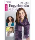 The Little Encyclopedia Of Scarves Crochet Book