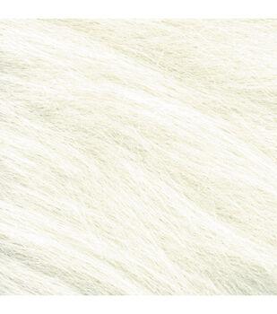 9 X 12 Inch Craft Fur Long Pile