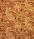 Home Decor 8\u0022x8\u0022 Fabric Swatch-M7150-5486 POMEGRANATE