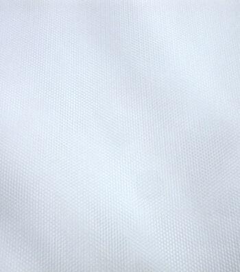 "Casa Collection Mesh Fabric 63""-White"