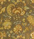 Home Decor 8\u0022x8\u0022 Fabric Swatch-Williamsburg Grand Palampore Cocoa
