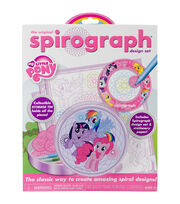 Spirograph My Little Pony Design Set, , hi-res