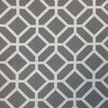 Outdoor Fabric 54\u0022-Stained Glass Grey