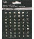 Plaid Fashion Hot Fix Nailhead Assortment Pack
