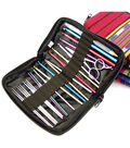 Ammee\u0027s Babies Tot Zip Pocket Hook Organizer-4-1/2\u0022x7\u0022