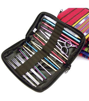 "Ammee's Babies Tot Zip Pocket Hook Organizer-4-1/2""x7"""