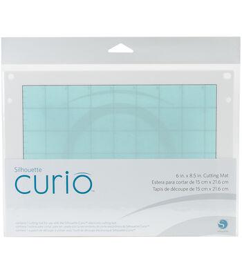 Silhouette of America Curio 6''x8.5'' Cutting Mat