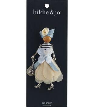 hildie & jo Spring Doll Pendant-Sofia