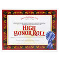 Hayes High Honor Roll Award, 30 Per Pack, 6 Packs