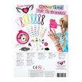 Fashion Angels Convertibles Hair Tie Bracelet Kit
