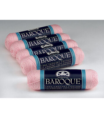 DMC Baroque Crochet Cotton 400 Yards