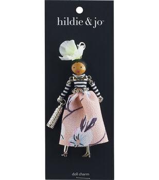 hildie & jo Spring Doll Pendant-Mila