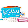 Griddly Games Show Me The KWAN Word Game